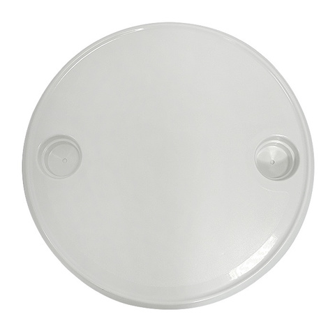 Столешница круглая Ø610 мм, пластик