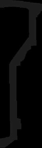 Карниз 4.81.002