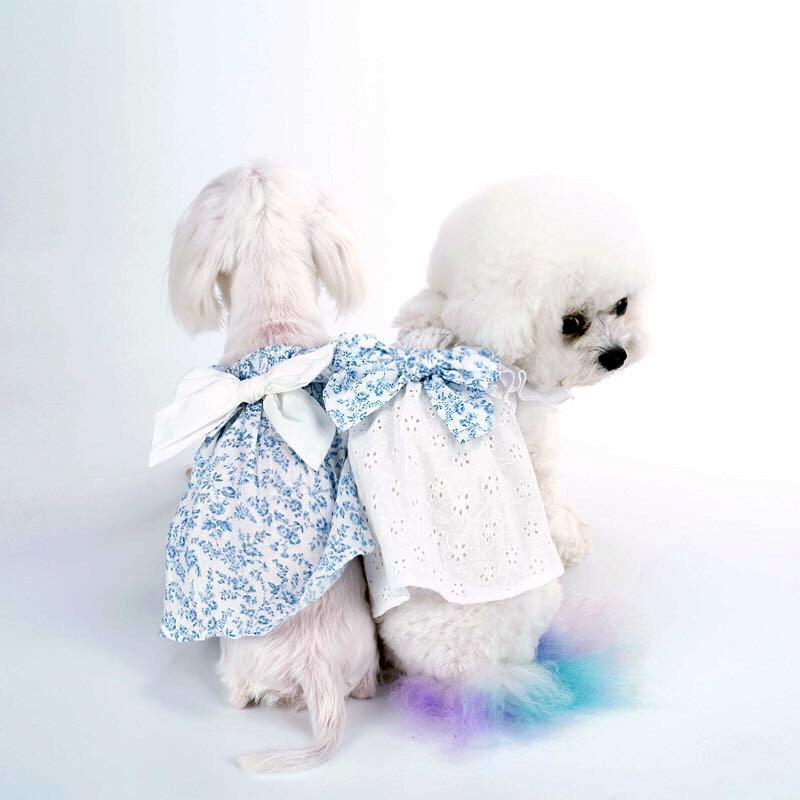 летние сарафаны для собак