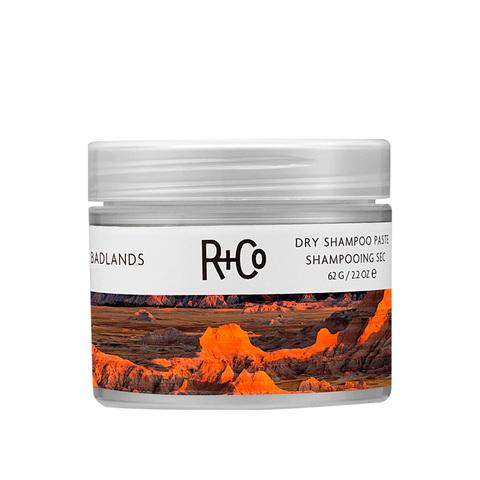 R+Co Сухой шампунь-паста пустошь Badlands Dry Shampoo Paste