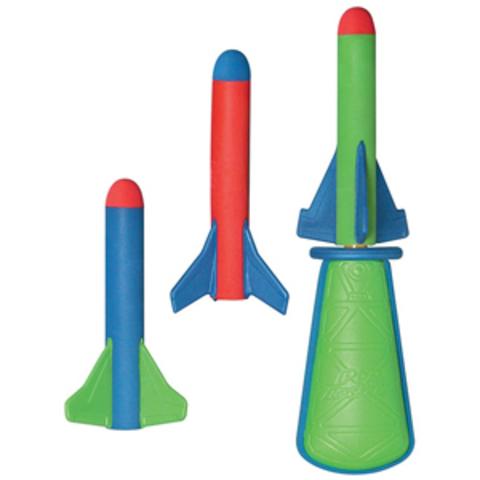 Карманный ракетомет (Pop Rocketz)