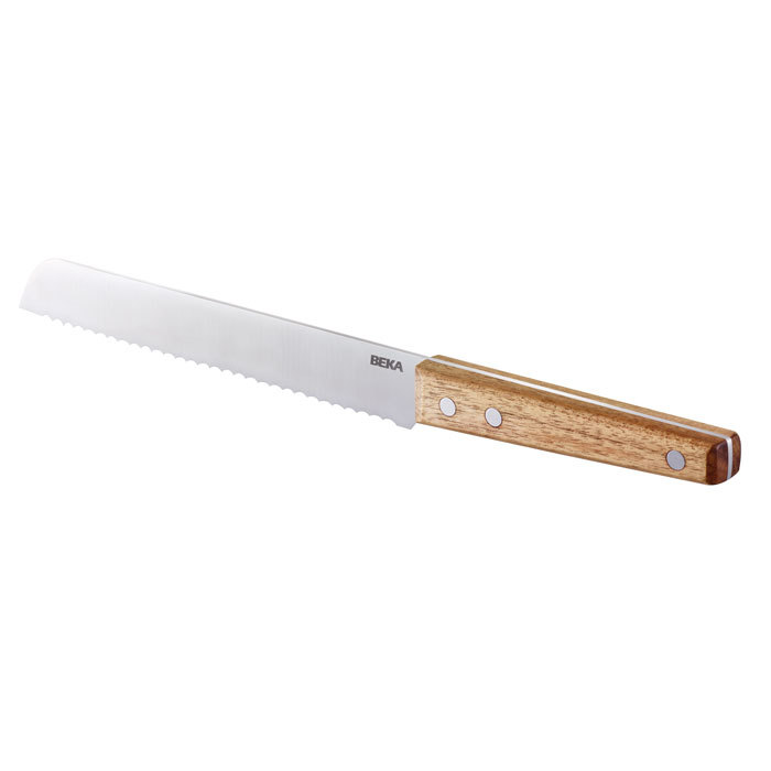 Нож для хлеба NOMAD