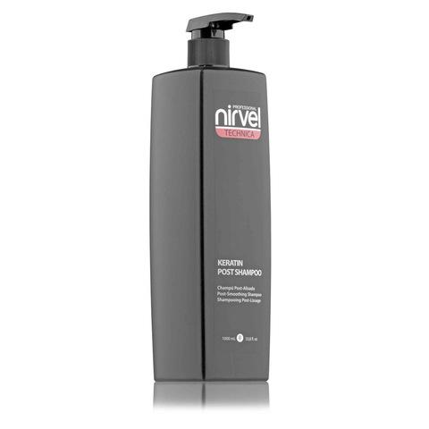 Nirvel Post Shampoo 1000 ml