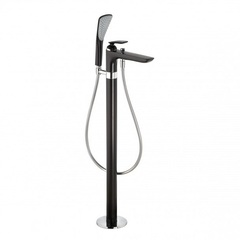 Смеситель для ванны напольный Kludi Balance 525908775 фото