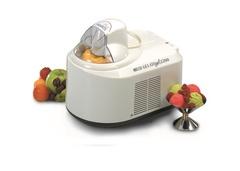 Мороженица GELATO CHEF 2200 WHITE