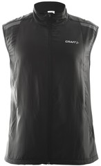 Жилет утеплённый Craft Warm Vest M Black мужской
