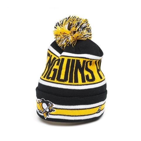 Шапка NHL Pittsburgh Penguins (подростковая)