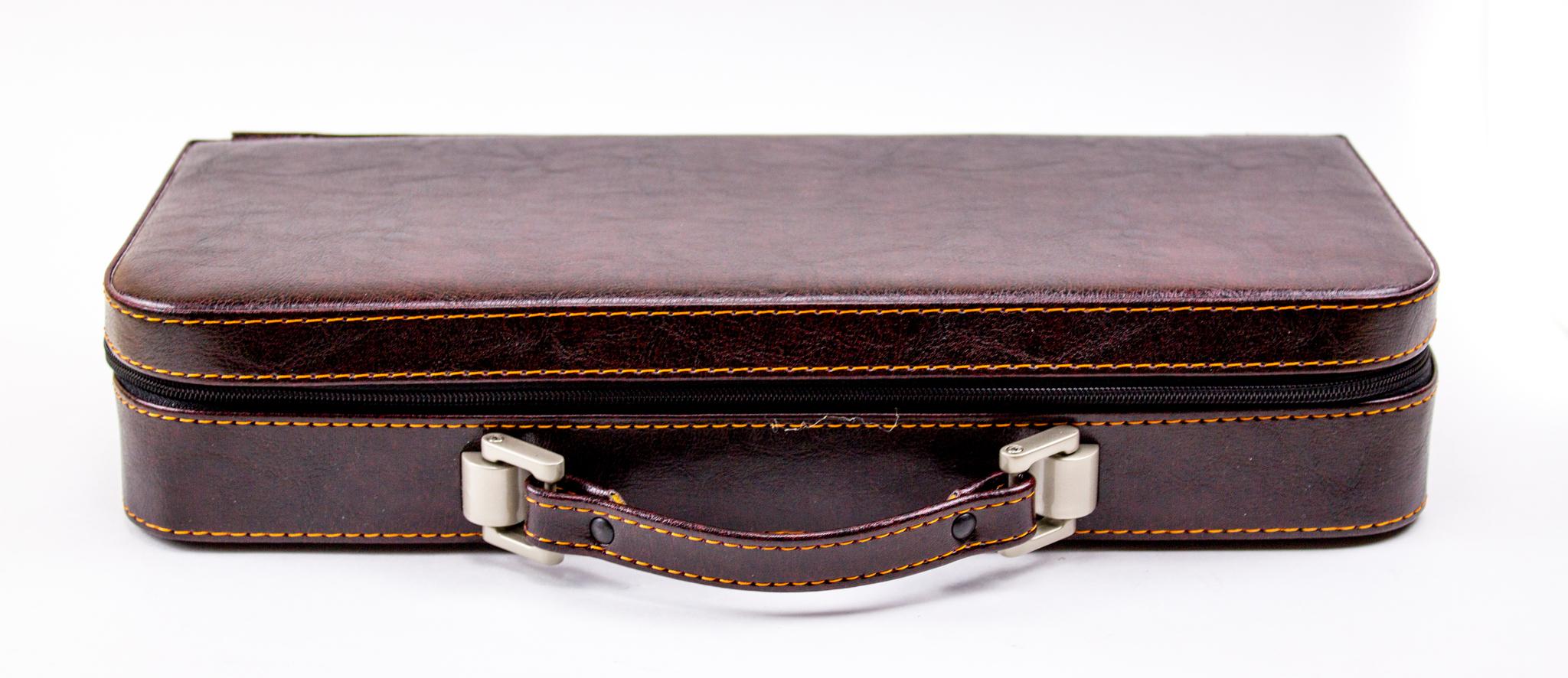 Набор для пикника в чемодане «Дачник-2»