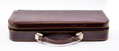 Набор для пикника в чемодане «Дачник-2», фото 1