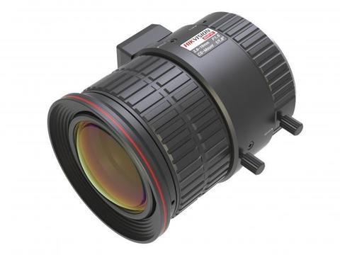 Объектив Hikvision HV3816D-8MPIR