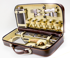 Набор для пикника в чемодане «Дачник-2», фото 2