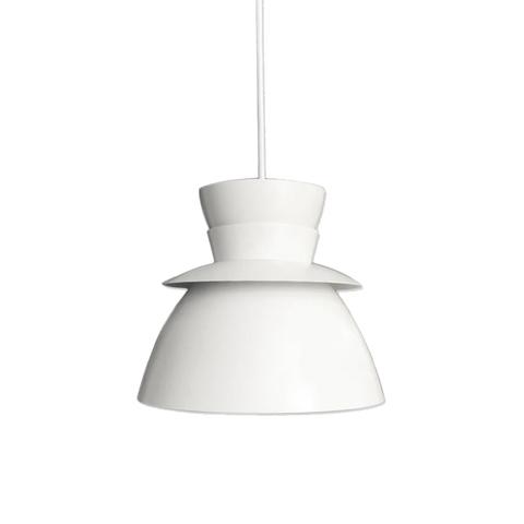 Подвесной светильник U336 by Artek (белый)