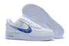 Nike Air Force 1 Low 'Sketch/White/Blue'