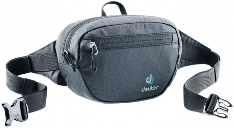 Картинка сумка поясная Deuter Organizer Belt black