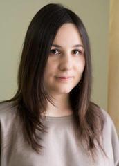 Бурак Елена Сергеевна