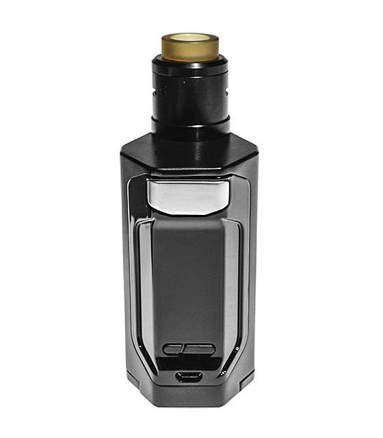 Wismec: Набор LUXOTIC DF + Guillotine V2 фото #5