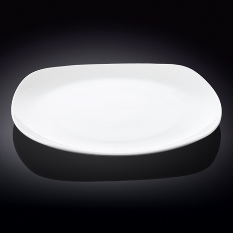 Блюдо квадратное Wilmax 29,5×29,5см WL-991003