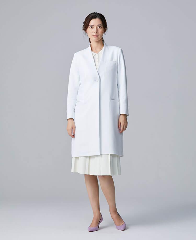 Медицинский халат Classico Plantica