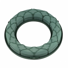 Оазис Кольцо универсальное на пластиковой основе с сеткой (d18 см)