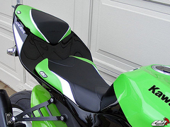 Team Kawasaki Чехол на сиденье