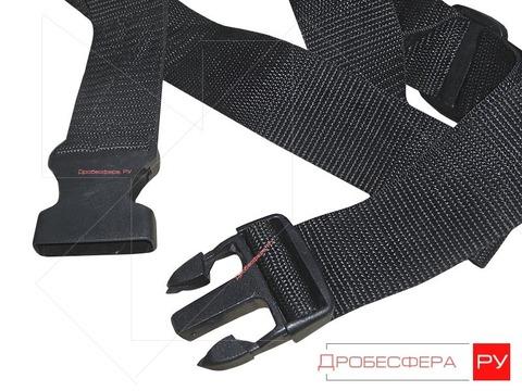 Ремень поясной для шлемов пескоструйщика Aspect и Comfort