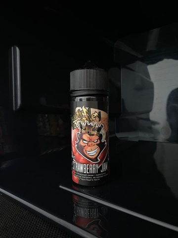 Жидкость  Frankly Monkey Black Edition