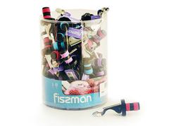7358 FISSMAN Пробки для бутылки 2 шт