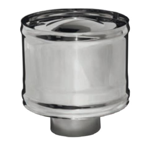 Зонт-Д с ветрозащитой (430/0,5 мм) Ф120