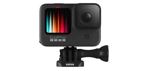 GoPro Hero 9 Black Edition - Экшн-Камера | CHDHX-901 |