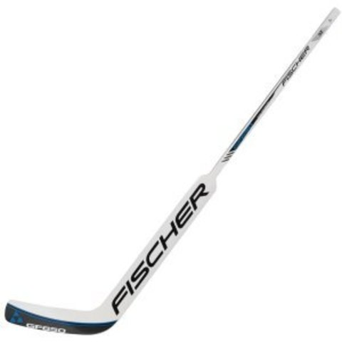 Клюшка вратарская FISCHER GF650 SR Goalie Hockey Stick