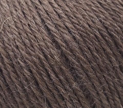 Пряжа Gazzal Baby Alpaca норка 46002
