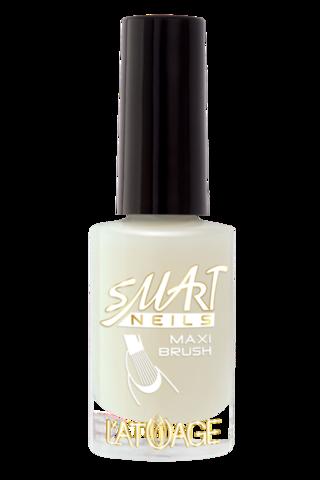 L'atuage Smart Neils Лак для ногтей Эффекты тон 314 Матовое покрытие 9г