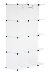 Система хранения 17020000 — white (белый)