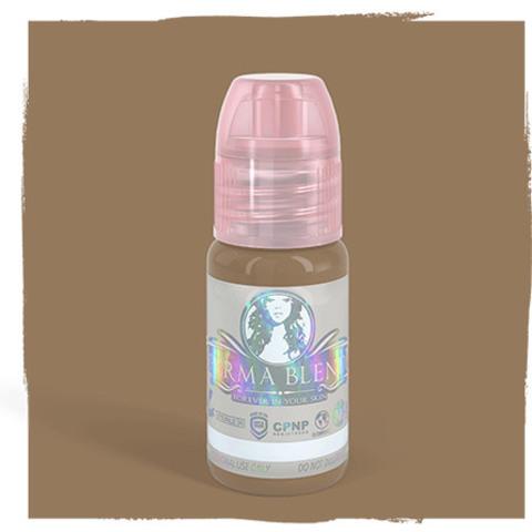Pale Mink • Perma Blend • пигмент для бровей