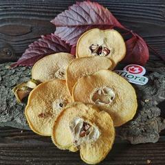 Чипсы фруктовые Айва / 50 гр