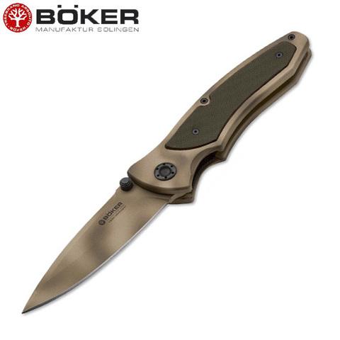 Нож Boker модель 110290 TFD