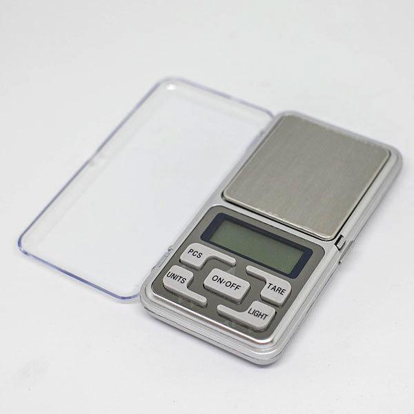 Весы 300 гр