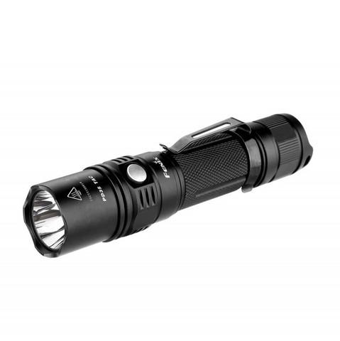 Фонарь светодиодный Fenix PD35 Cree X5-L Tactical Edition (960 лм, аккумулятор)
