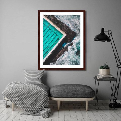 Саша Стайлз - Bondi Beach, Australia, No 1