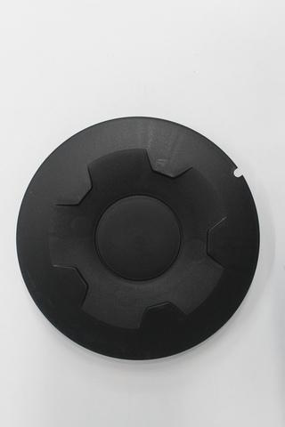 Колпаки штампованных дисков МИНИ Vesta/Xray/Largus (черные)