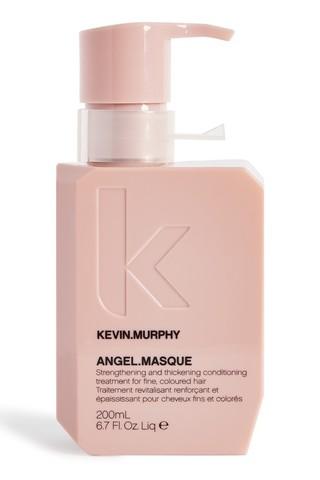 Маска для тонких, окрашенных и поврежденных волос Angel.Masque