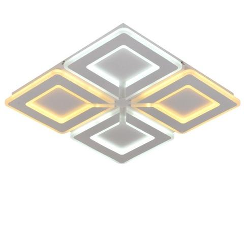 Светодиодный светильник с пультом MX-8551/500 WH