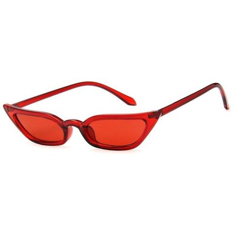 Солнцезащитные очки 5041001s Красный