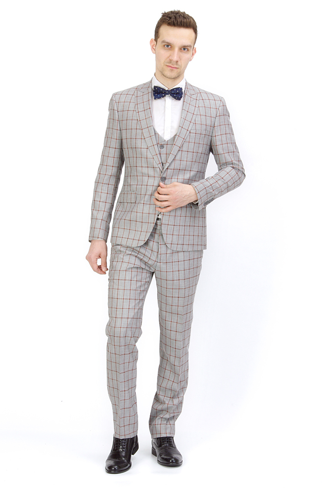 Костюмы Slim Fit RARA BASI / Костюм-тройка slim fit IMGP8908.jpg