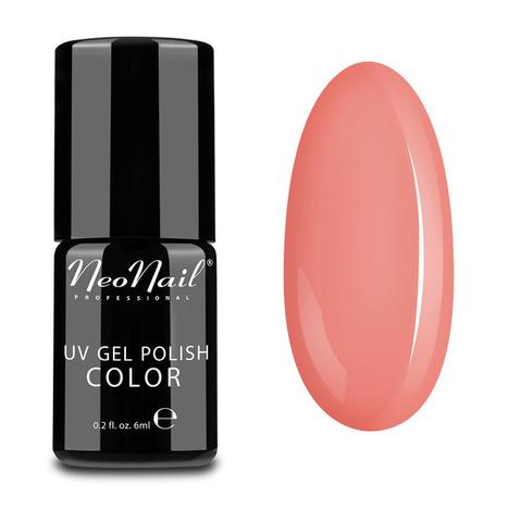 NeoNail Гель лак UV 6ml NE Juicy Apricot №5535-1