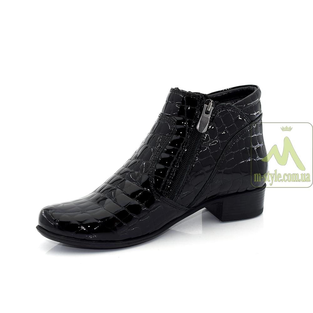 Ботинки Carisma