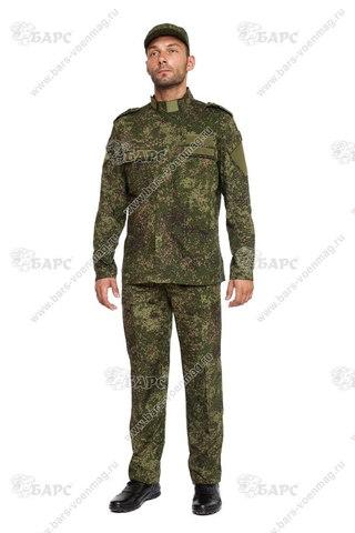 Камуфляжный костюм «ВКБО» Пиксель-2 (Пульс)