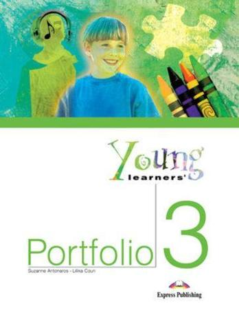 YOUNG LEARNERS PORTFOLIO 3