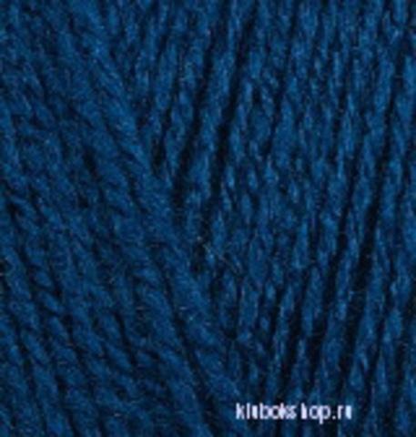 Alize Sekerim BEBE 403 Морская волна, фото