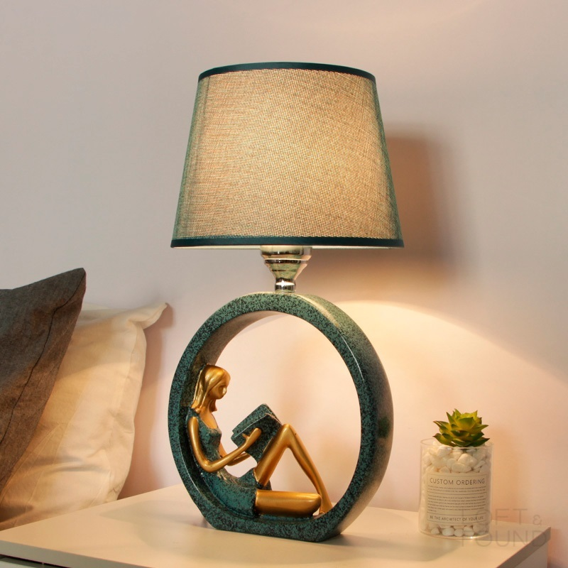 Настольная лампа Loroling